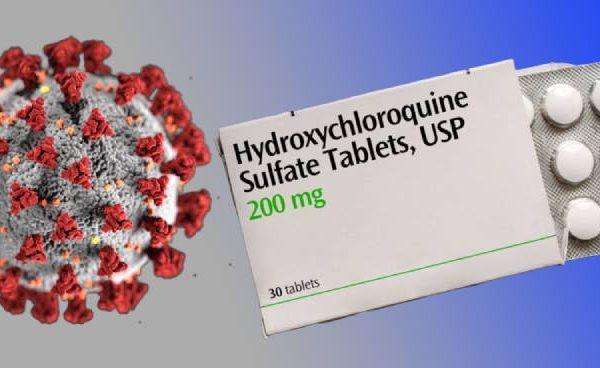 hydroxychloroquine coronavirus