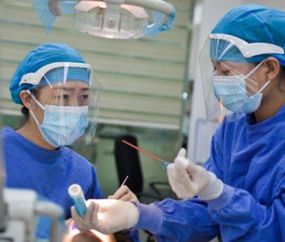 Choosing a Career in Nursing